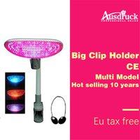 ipl führte lichter großhandel-Moderate Kosten LED Photon Gesichtshautverjüngung Lichttherapie Aknebehandlung IPL Faltenentferner Anti-Aging-Pigment-Entfernungsmaschine