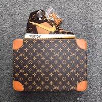 zapatos marrones para damas al por mayor-Nueva calidad superior Unisex exterior marrón zapatos casuales para hombres mujeres zapatos planos de lujo para mujer mocasines caminando más el tamaño 36-45