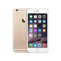 cep telefonu kamera wifi gsm toptan satış-Orijinal Apple iPhone 6 Artı 1 GB RAM 5.5 inç Çift Çekirdekli IOS 128 GB Unlocked Yenilenmiş Cep Telefonları