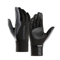 Wholesale glove heating for sale - Group buy Winter Thermal Ski Gloves Windproof Touch Screen Skiing Heated Gloves Tactical Motorcycle Riding Snowboard Cross country Mittens