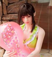 media muñeca inflable al por mayor-sexo para los hombres Foto verdadera muñeca del sexo oral, sexo oral silicona verdadero amor muñecas de tamaño natural chica medio entidad adultos inflable