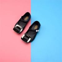 ingrosso modello di sandali del bambino-MUQGEW Moda Neonate Cute Pattern Jelly Shoes Toddler Kids Summer Fashion Caramella Colore Carino Morbido sandali del fumetto