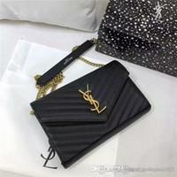 Wholesale glittering purses resale online - designer Handbag cm new Hot sell crossbody shoulder bags luxury designer handbags women bags purse large capacity totes bags Y bag
