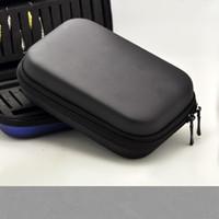 Wholesale treble jig resale online - Fishing Spoons Lure Bag Multi Purpose Single Treble Hook Spoon Jig Head Storage Bags