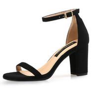 sandalias planas para mujer al por mayor-NUEVAS sandalias para mujer para hombre 2019 Zapato Slide Summer Fashion Wide Flat Slippery Sandal Slipper Flip Flop tamaño 36-45 G7K44