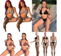 kaliteli kadın takımları toptan satış-Tasarımcı Marka Bayan Bikini Moda Mayo Seksi Mayo Mayo Beachwear Yüksek Kalite Yaz Tankinis Sıcak Klw