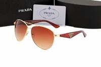 vasos de dinero al por mayor-5068 high-end Classic hot money Designe Sunglasses Gafas de marca Sombras al aire libre Farme Fashion Classic Ladies Sunglass Espejos para mujeres