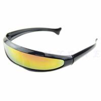 gafas anti arena al por mayor-Gafas de sol de motocicleta para bicicleta UV400 Anti Sand Wind Gafas protectoras Gafas