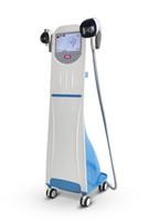 cavitação de ultra-som rf venda por atacado-Ultrasound cavitação velashape Multipolar RF Vácuo Emagrecimento Máquina de Rosto de corpo RF uso de Cuidados Com a Pele Salon Spa Equipamentos