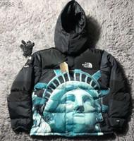 precios de puntos de venta al por mayor-A0Supremo; 2020 envío libre de Canadá de la venta caliente de moda precio al por mayor hombres abajo cubren la chaqueta de invierno Outlet