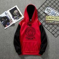 jaque hoodies venda por atacado-XXL desgaste do hoodie dos homens novoscampeão RTfashion marca Europa e nos Estados Unidos esportes do hoodie populares crime principais amantes de alta qualidade jack