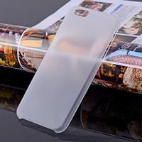 Wholesale slim case iphone 5c online – custom 0 mm Super Ultra Thin Slim Smooth Transparent Clear Soft PP Colors iPhone X C Plus Cover Case