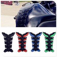 amg 3d-sticker großhandel-3D-Motorrad-Behälter-Auflage Tankpad Öl Gas-Schutz-Aufkleber für Brutale 675 800 / RR Dragster F3 675 F3 800 AGO RC AMG