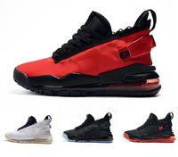 nouvelles chaussures de basketball de marque achat en gros de-2019 nouvelles chaussures de basket-ball proto jumpman baskets limitées max hommes 720 marque originale nous taille 7-12
