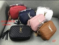 Wholesale faux leather boston bag for sale - Group buy 2018 hot sell nd womens tote bags bags handbags shoulder bags with dust ba No box