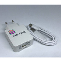Wholesale original power supply for sale - Group buy New Original Blackview BV8000 Pro USB Power Adapter Charger EU Plug Travel Switching Power Supply Type C Usb Cable Data Line