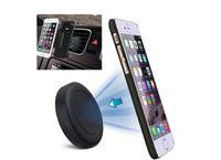 ingrosso compressa extra sottile-Supporto magnetico universale per cruscotto per telefoni cellulari e mini tablet con tecnologia Swift-Snap veloce - Extra Slim