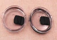 anti mug achat en gros de-Nouveau plastique couvercle magnétique anti-éclaboussures pour couvercles de tasses à café couvercle étanche dhl dhl livraison gratuite couvercles de tasses