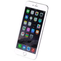 бесплатные телефоны китай оптовых-IOS12 Оригинал Восстановленное Apple iPhone 6 Сотовые телефоны 16G IOS Розовое золото 4.7