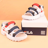 Wholesale low ankle shoes men for sale - Group buy New Original II men women Summer Sandals black white red Anti slipping Quick drying Outdoor slippers Soft Water Shoe size