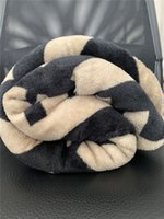 Wholesale full size fleece blanket for sale - Group buy HOT Brand Black and brown throw flannel fleece blanket size x200cm with F style logo for Travel home office nap blanket