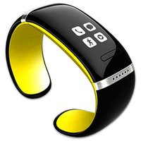 Wholesale smart watches l12s for sale – best Smart Wristwatch L12S OLED Bluetooth Fitness Tracker Smart Watch Anti Lost Passometer Pedometer Smart Wristwatch for iOS Android iPhone