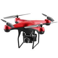 ingrosso telecamera di telecomando-Hot Drone 4k aerea quattro assi Aircraft Resistente alla caduta telecomando dei velivoli giocattolo 2 milioni / 5 milioni di fotocamera ad alta definizione S32