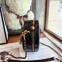 Wholesale high fashion crochet bags for sale - Group buy High Quality Hot Sale Fashion Vintage Handbags Women Bags Designers Handbags Wallets For Women Leather Chain Bag Crossbody Shoulder Bags