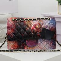 Wholesale genuine leather evening for sale - Group buy Designer Luxury Handbags Purses Designer Crossbody Bag Designer Handbags Genuine Leather Fashion New Style Sheepskin Diamond Lattice Evening