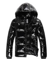 ingrosso migliori donne in giubbotto-La migliore vendita Uomo Donna Casual Piumino Down Coats Uomo Outdoor Warm Feather uomo vestito Cappotto invernale giacche outwear