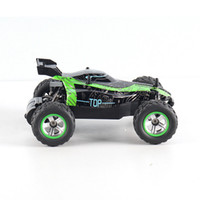 ferngesteuerte auto drift groihandel-RC Crawler Auto 1:24 Drift Car Carros Control Remoto Off-Road Buggy Fahrzeug Elektronische Fernbedienung Spielzeug Jungen Spielzeug