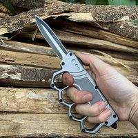 оригинальная перчатка оптовых-4 Тип Оригинальные перчатки с тиснением Автоматическая Охота Ножей Авто Ножи Кемпинг Fising ножи Multifunton ручной инструмент