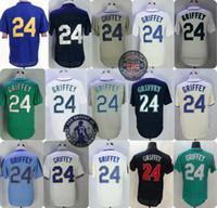 online store cc257 2e722 Wholesale Ken Griffey Jr Jerseys for Resale - Group Buy ...