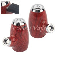 pipas para fumar al por mayor-E Tubo Vapes KY32 cigarrillo electrónico 900mAh de batería de precalentamiento E-Pipe Mejor fumadores CO2 Mod Kit para E-líquido espeso aceite cartuchos cerámicos
