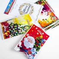 Wholesale new year bag packaging for sale - Group buy Christmas Gift Bag Christmas Decoration Santa Claus Gift New Year Gift Home Packaging Bag Decoration XD22305