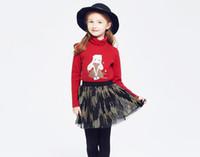 hazır giyim seti toptan satış-PL057 Jessie mağaza V2 $ 99 Çocuklar Bebek Çocuk Doğum Deri Giyim Setleri
