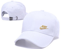 şapka emri toptan satış-2019 Moda NY Snapback Beyzbol Kapaklar Birçok Renkler Doruğa Kap Yeni kemik erkekler için Ayarlanabilir Snapbacks Spor Şapkalar Ücretsiz Drop Shipping Mix Sipariş