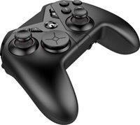 android için oyun denetleyicileri toptan satış-2019 Bluetooth Kablosuz Denetleyici için Nintendo Pro Programlanabilir Oyun Kontrolörü için Nintendo Anahtarı Lite PS3 PC Android Cihaz Anahtarı