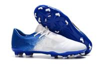 tpu outdoor fußballschuhe großhandel-2019 neue Phantomgift FG TPU Fußballschuhe für Top Qualität Zapatos Männer Modedesigner Marke Turnschuhe Sportschuhe Im Freien