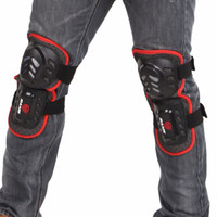Wholesale moto set resale online - 4PCS Set Protect Protective Patins Set Knee Pads Wrist Protector Protection Pads Elbow for Scooter Moto Roller Skating
