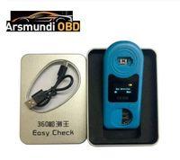 yamaha a distancia al por mayor-CK360 Comprobador de control remoto de control remoto Easy Check para frecuencia 315Mhz-868Mhz Key Chip Battery 3 en 1