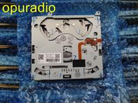 dvd do carro de chrysler venda por atacado-Novo original Fujitsu dez único DVD carregador DV-04-094A HPD-65A cabeça Do Laser para E61 Chrysler MMI 3G Carro DVD Rádio