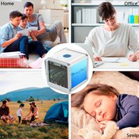 refrigeradores elétricos venda por atacado-Coolers de ar vida aparelhos moda verão mais frio dar-lhe um coolers de ar portátil de verão cool ventiladores elétricos l-1