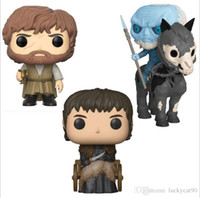 S7 Jon Snow-Nuovo!!! PORTACHIAVI GAME OF THRONES Funko Pocket POP