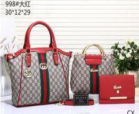 stickerei dame taschen großhandel-Mode Frauen Handtaschen Quaste Pu-leder Totes Tasche top-griff Stickerei Umhängetasche Umhängetasche Dame Einfache Stil Handtaschen