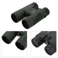 binóculos visionários venda por atacado-Visionking 10X42 Caça Telescópio Binocular Telhado Telhado Spotting Scopes