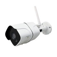 Wholesale sd video surveillance camera for sale - Group buy Wireless Security Camera System P IP Camera Wifi SD Card Outdoor CH Audio CCTV System Video Surveillance Kit Camara