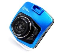 Wholesale rotating camera shot resale online - Mini Car DVR Camera Dashcam Full HD P Video Recorder Registrator Night Vision Carcam LCD Screen Driving Dash Camera