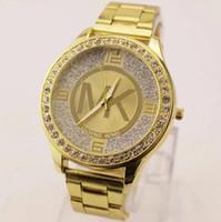 xl gold uhren großhandel-Top Fashion Watch Schwungrad Designer Hohe Qualität Neutral Herren- und Damenuhren Luxusuhr Rose Gold Silber Schwarz Blau Armbanduhr