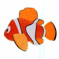 Wholesale clown stuff toy resale online - 1pc cm Finding Nemo Dory Movie Cute Clown Fish Plush Toys Stuffed Animal Movie Games Figures Action Figures Dory Plush Doll Kids Lovel